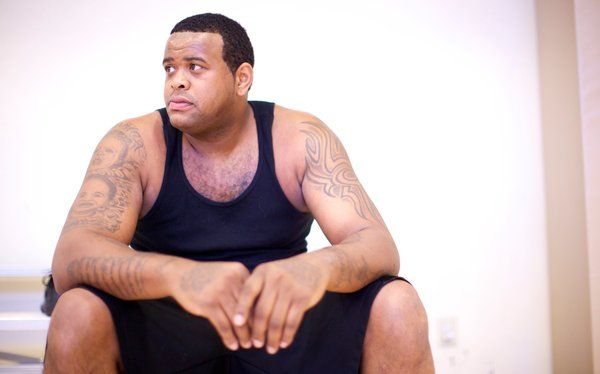 "The NYTimes profiles Lenny Cooke ""The Star-to-be Who Never Was"" really heavy story."