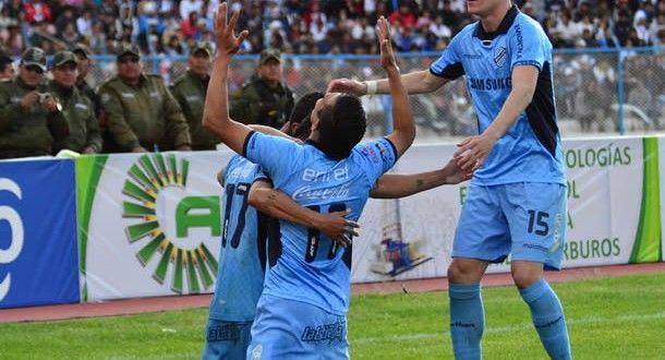 Bilete Pariuri : Fotbalul din Bolivia revine !