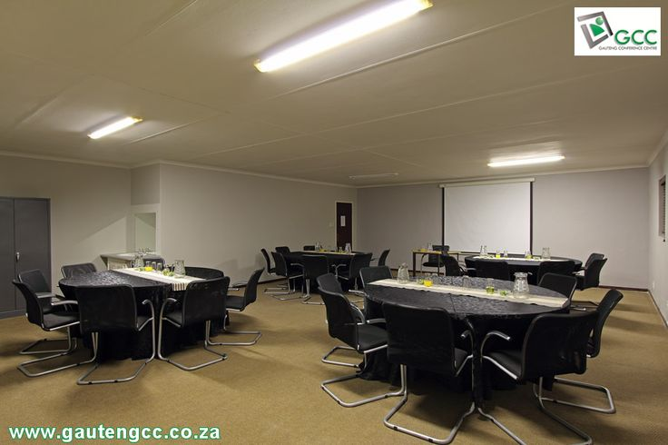 Conference Facilities Gauteng Conference Centre