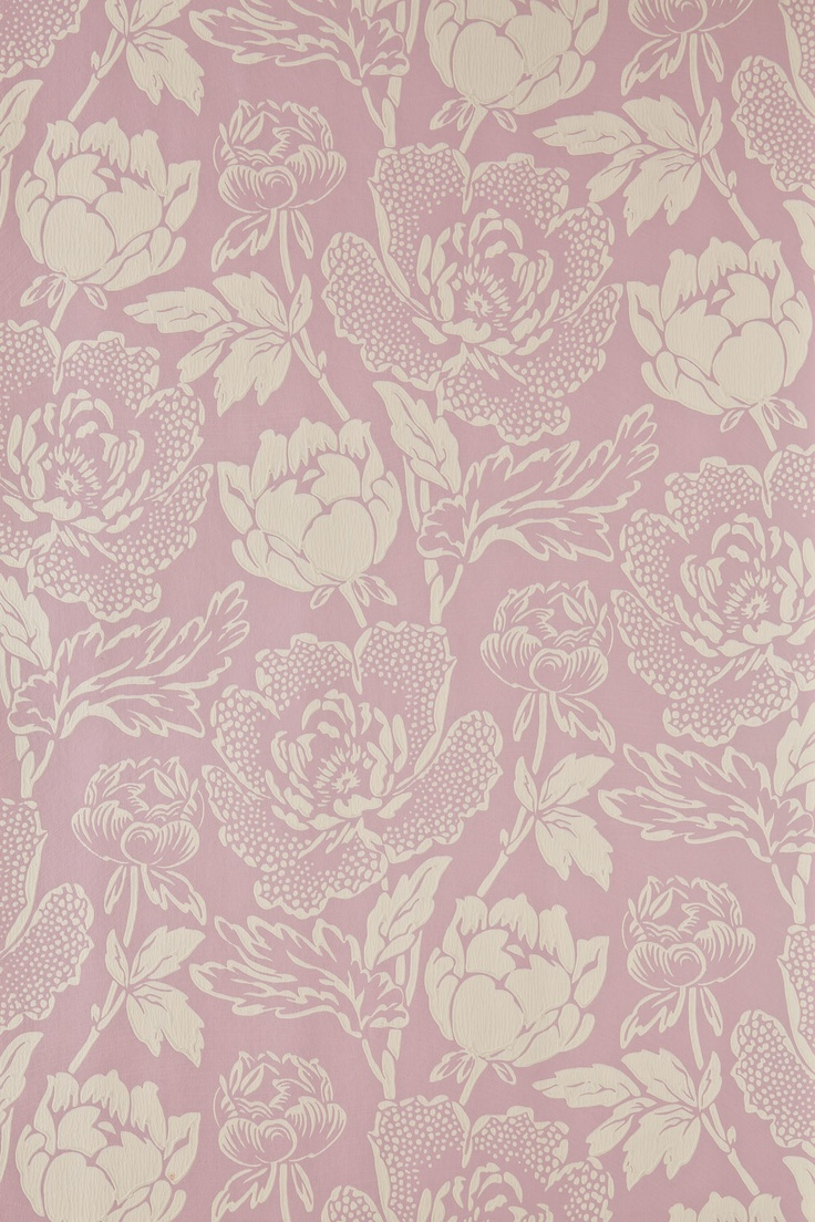 farrow ball peony wallpaper backgrounds 1. Black Bedroom Furniture Sets. Home Design Ideas