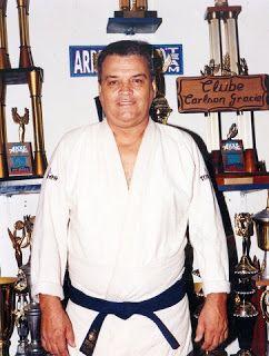 Maestros Marciales.: CARLSON GRACIE. (MAESTRO DE JIU JITSU BRASILEÑO)