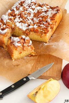 Carolines blog: Boerenappelcake #appeltaart