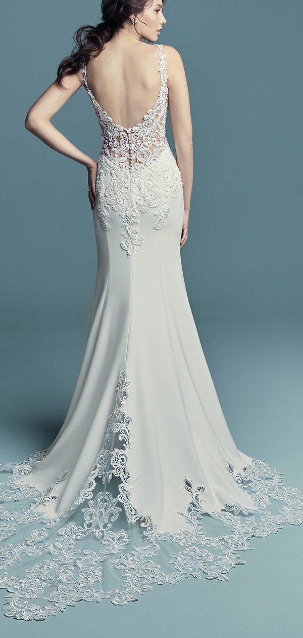 Alaina By Maggie Sottero Wedding Dresses The Beach Bride Wedding