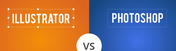 The difference between Illustrator and Photoshop http://www.kesato.com/blog/design/the-difference-between-illustrator-and-photoshop/