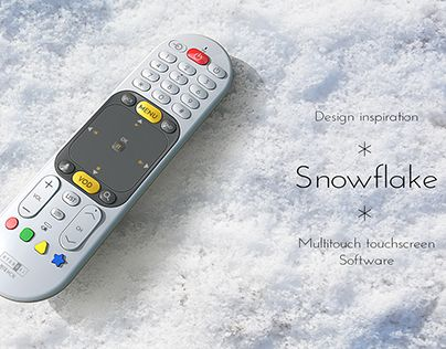 "Check out new work on my @Behance portfolio: ""Smart Remote Control"" http://be.net/gallery/45478743/Smart-Remote-Control"