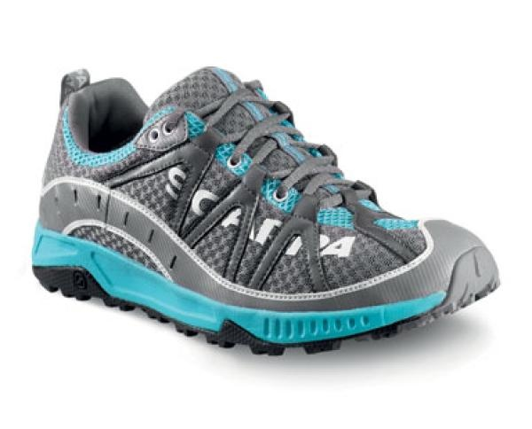 SPARK WOMEN'S  Women    $115.00    A women's race-ready, 'mountain minimalist' trail running shoe that offers protection needed for trails, but at only 232 grams.