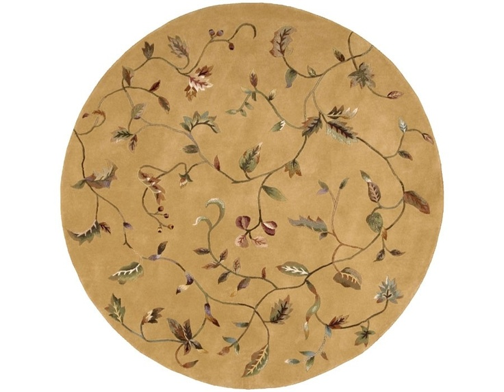 7 best Round Rugs images on Pinterest