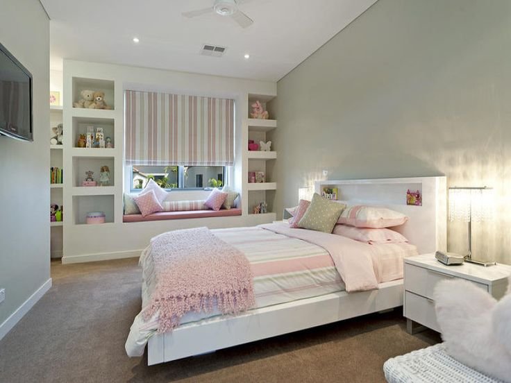 171 Best Images About Little Girl Rooms On Pinterest Big