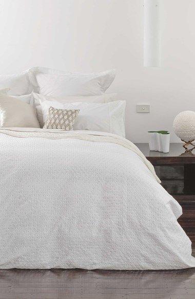 KAS Designs 'Capri' Duvet & Shams available at #Nordstrom