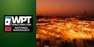 Le WPT® retourne au Maroc au mois d'octobre et vous pourriez bien participer au tournoi principal grâce à l'un de les packages de 2 100 € !  http://www.kalipoker-fr.com/bonus-et-promotions/partypoker-satelites-pour-le-wpt-national-marrakech.html