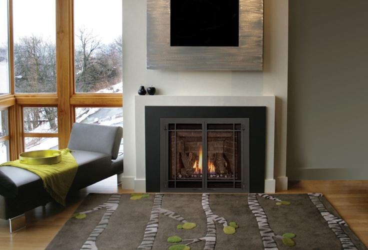 Kozy Heat Dassel Fireplace