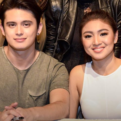 Sending prayers to all those affected. Stay safe in Florida @jaye.wolf @nadzlustre  Team #JaDineHighOnLove good luck on your last show, best wishes!!! #JaDine #JamesReid #NadineLustre Cto AJ images