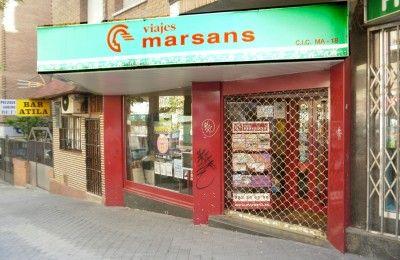 Concluye el concurso de Viajes Marsans ante la oposición de las hoteleras
