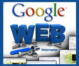 Google Webmaster for SEO