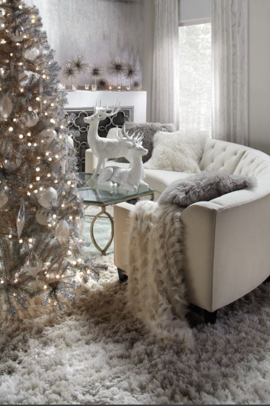 Best 20 modern christmas decor ideas on pinterest modern christmas modern holiday decor and Home decor modern pinterest