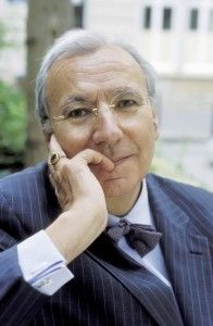 Michel Maffesoli (Foto: Divulgação)