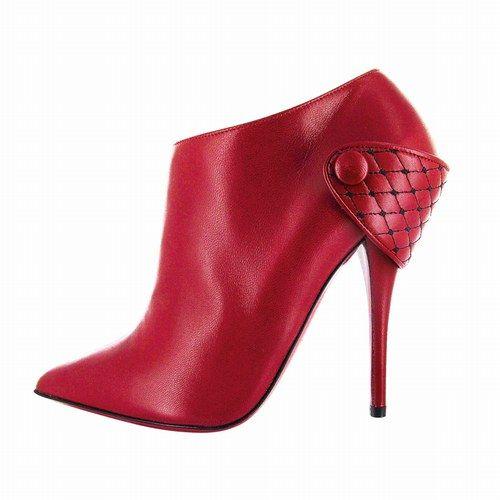 Zapatos de Christian Louboutin Otoño/Invierno 2013-2014 - Zapatos de lujo: las tendencias que desearás este invierno