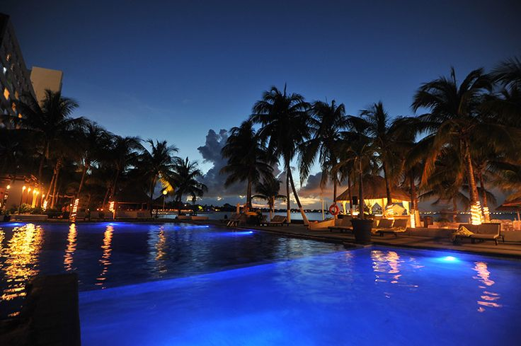 1000 Images About Dreams Sands Cancun Resort Amp Spa On