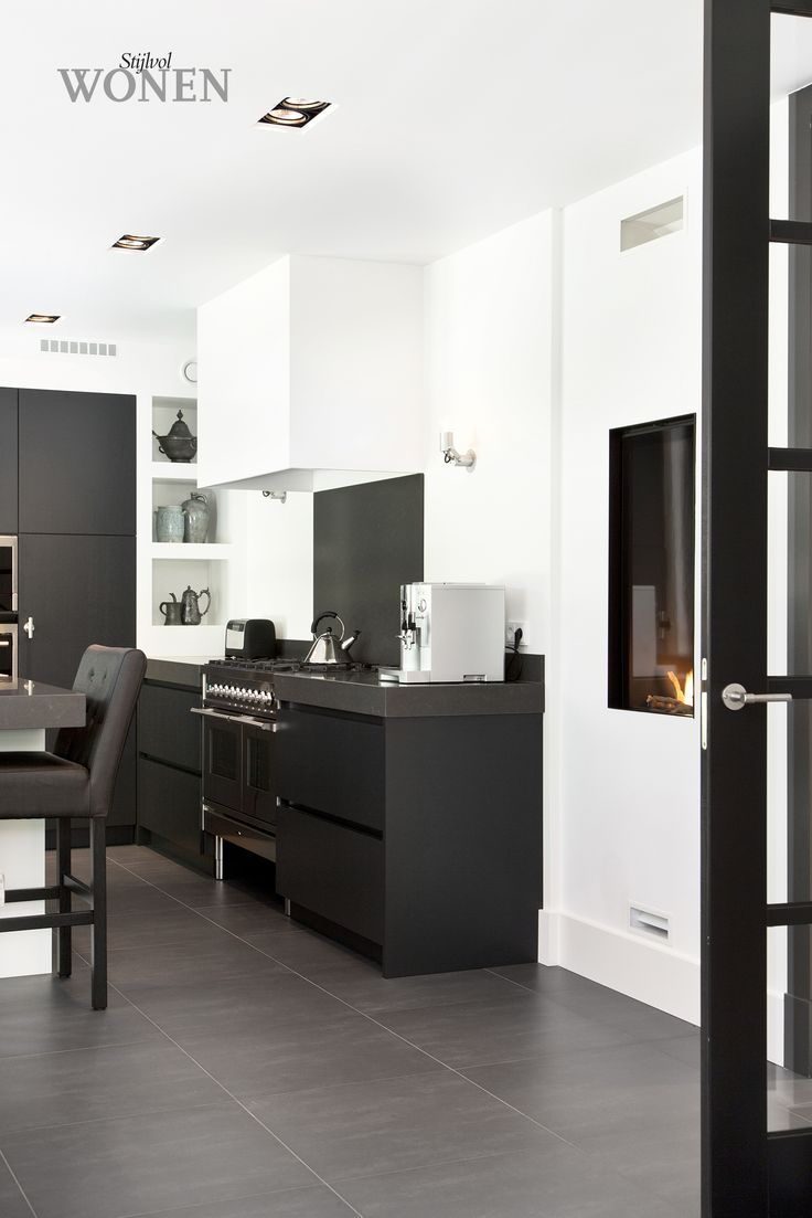 ontwerp: Provence Keukens - fotografie: Sarah Van Hove
