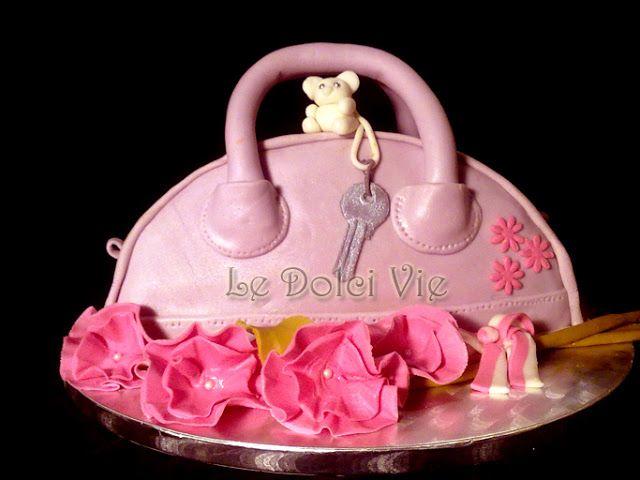 Le dolci Vie: Una borsa ... per me.