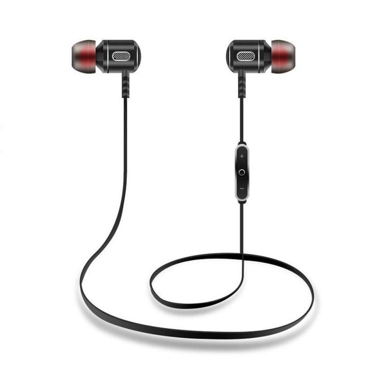 Superior Quality Bluetooth Wireless In-Ear Stereo Headphones Waterproof Sports Headphones fone de ouvido Mar01