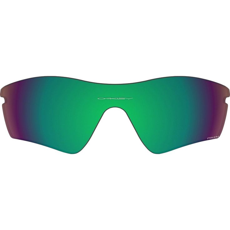 Oakley Radar Path Prizm Replacement Lenses Prizm Shallow Water Polarized, One Size