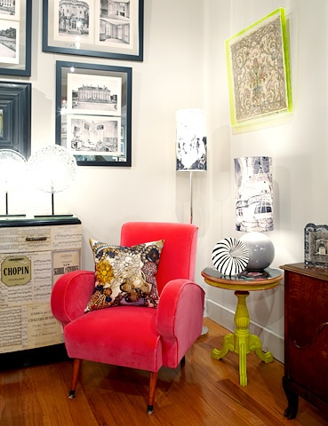 Global home decor panipat pin