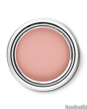 The best paint colors for this year: Valspar Salmon Run 2002-6B paint