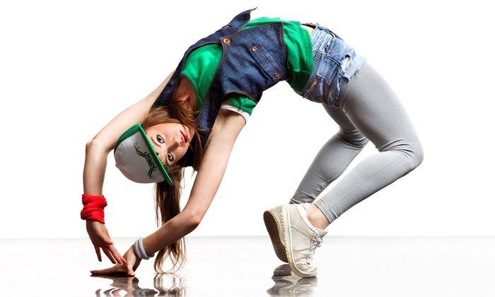 Hip Hop Dance Junkies - Manhattan: 5 or 10 Absolute Beginners Hip-Hop Dance 1.0 Classes at Hip Hop Dance Junkies (Up to 64% Off)
