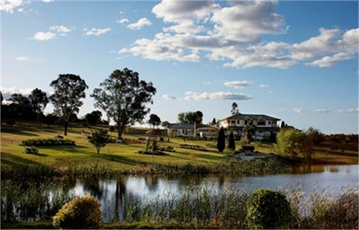 Willow Tree Estate - Hunter Valley NSW