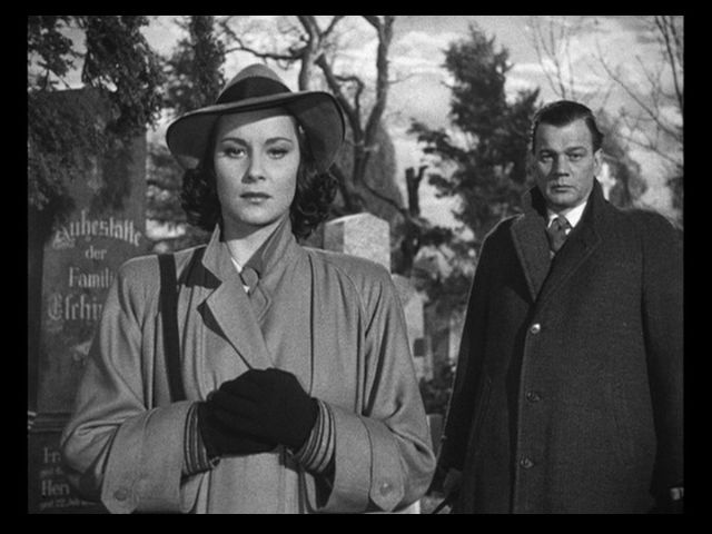 The Third Man, Carol Reed, 1949