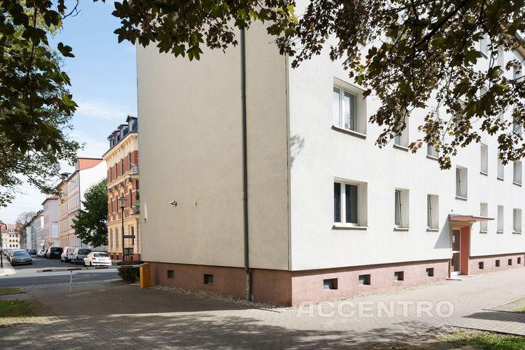 Eigentumswohnungen in Markkleeberg bei Leipzig  an der Dammstraße 16-18 https://www.eigentumswohnung-kaufen-leipzig.de