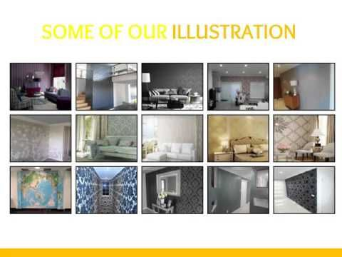 http://www.wallpaperingperth.com/ - #Wallpaper #Installations #Perth — To Successfully Complete Wallpaper #Installation in...