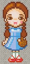 Crafts Ideas, Dorothy Pattern, Pattern Stitches, Crosses Stich, Crafts Needlework, Dorothy Crosses, Wizards Pattern, Stitches Pattern, Oz Crosses Stitches
