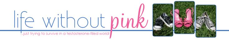 Fun Date Ideas For Moms and Sons - Life Without Pink... | Life Without Pink... Think I might start following this blog...