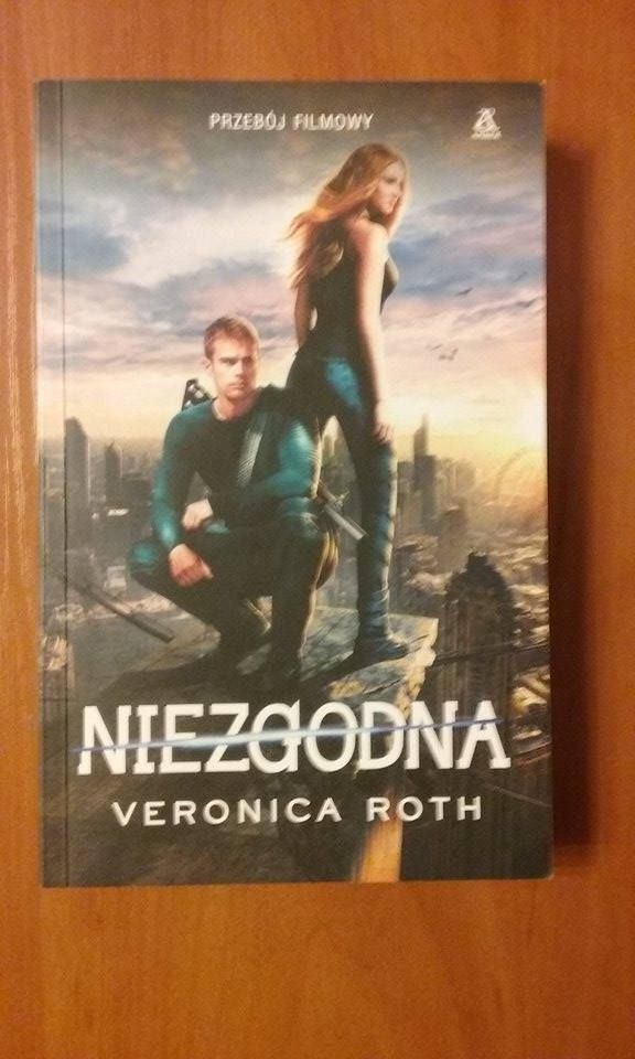 ♥ Divergent ♥ Polish version ♥ Niezgodna ♥