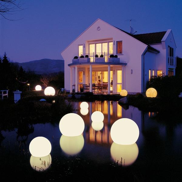 Moonlight Schwimmleuchten bei Garten.ag
