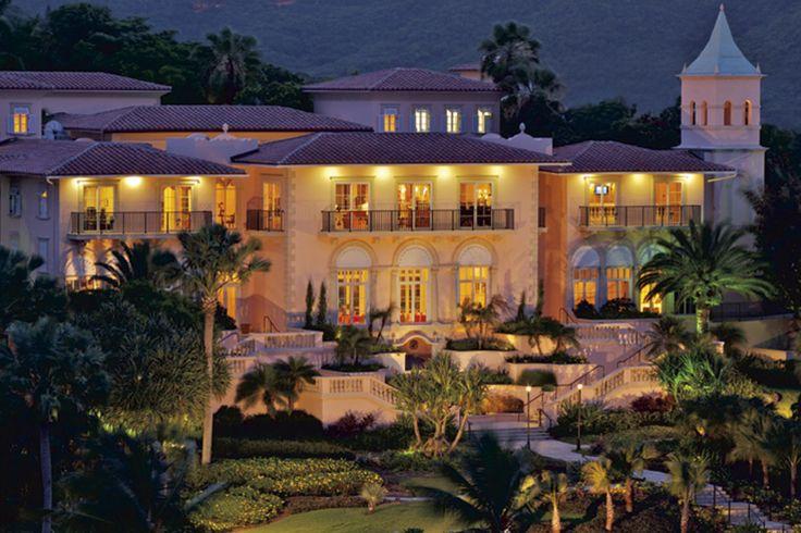 St. Thomas Hotels: Hotels in U.S. Virgin Islands
