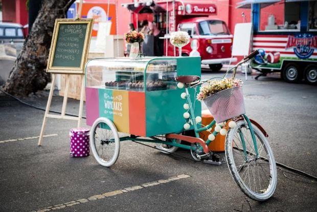 Hot Dog Cart Rental Vancouver