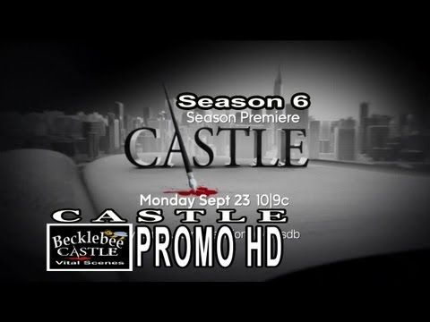 Castle Season 6 promo.. and I found it so sweet that they put fans reactions to previous season finales in the promo this year!