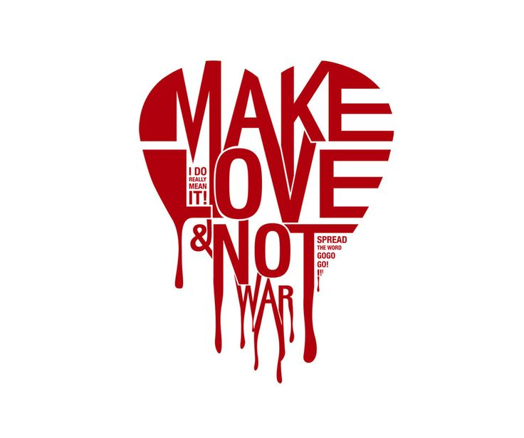 Make Love Not War War Quotes Hippie Quotes Peace And Love