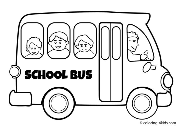 120 best School bus ideas rules images on Pinterest School