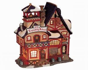 Elf Toymaking School 2001