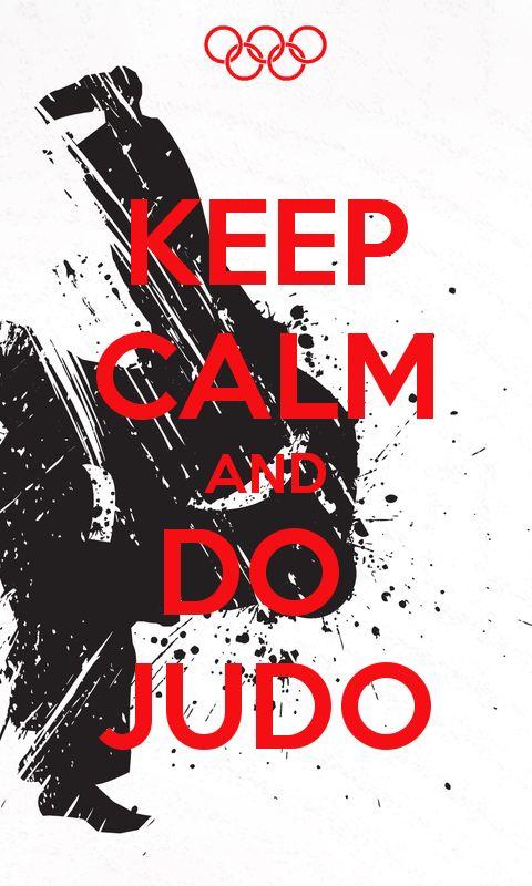 ...and do Judo
