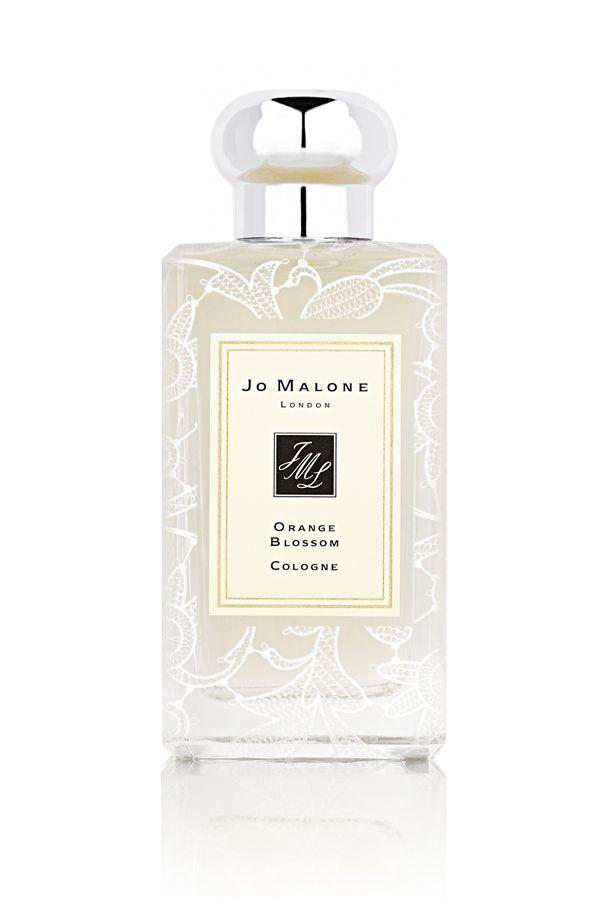 Jo Malone London | Orange Blossom 100ml Cologne #ScentedWedding #Bridal