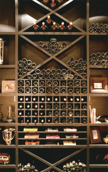 wine shelving                                                       …