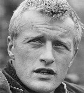 "Rutger Hauer--loved him in ""Ladyhawke"" and ""Bladerunner""! JMN"