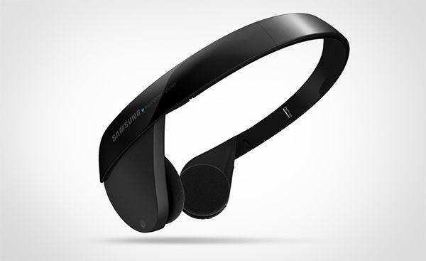 https://www.behance.net/gallery/18494565/Samsung-Bluetooth-Headset