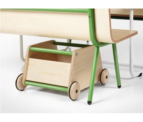 Mobiliario Escolar Ottawa