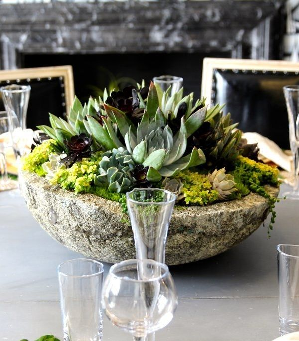 6 Secrets to Pulling Off Fake Plants and Flowers at Home